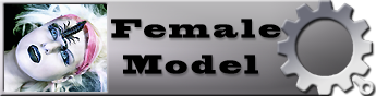 Female Model Application Button