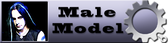 Male Model Application Button